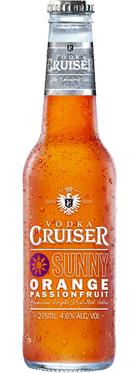 Vodka Cruiser Sunny Orange & Passionfruit.png
